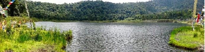 Uttarey Singalila Trek