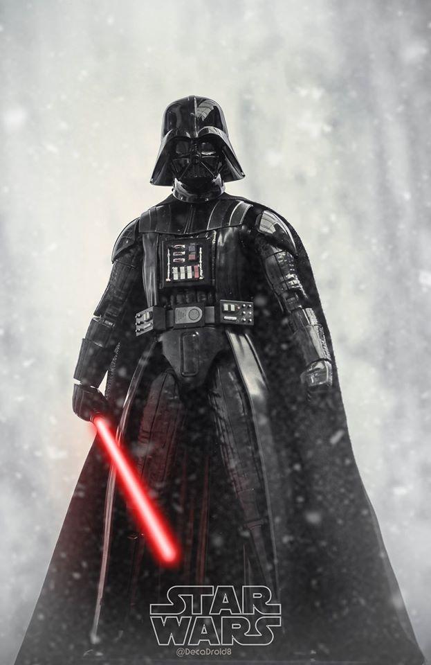 Darth Vader Star Wars Action Figure