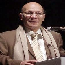 عبد المعطي حجازي- قصيدة ((أنا والمدينة))