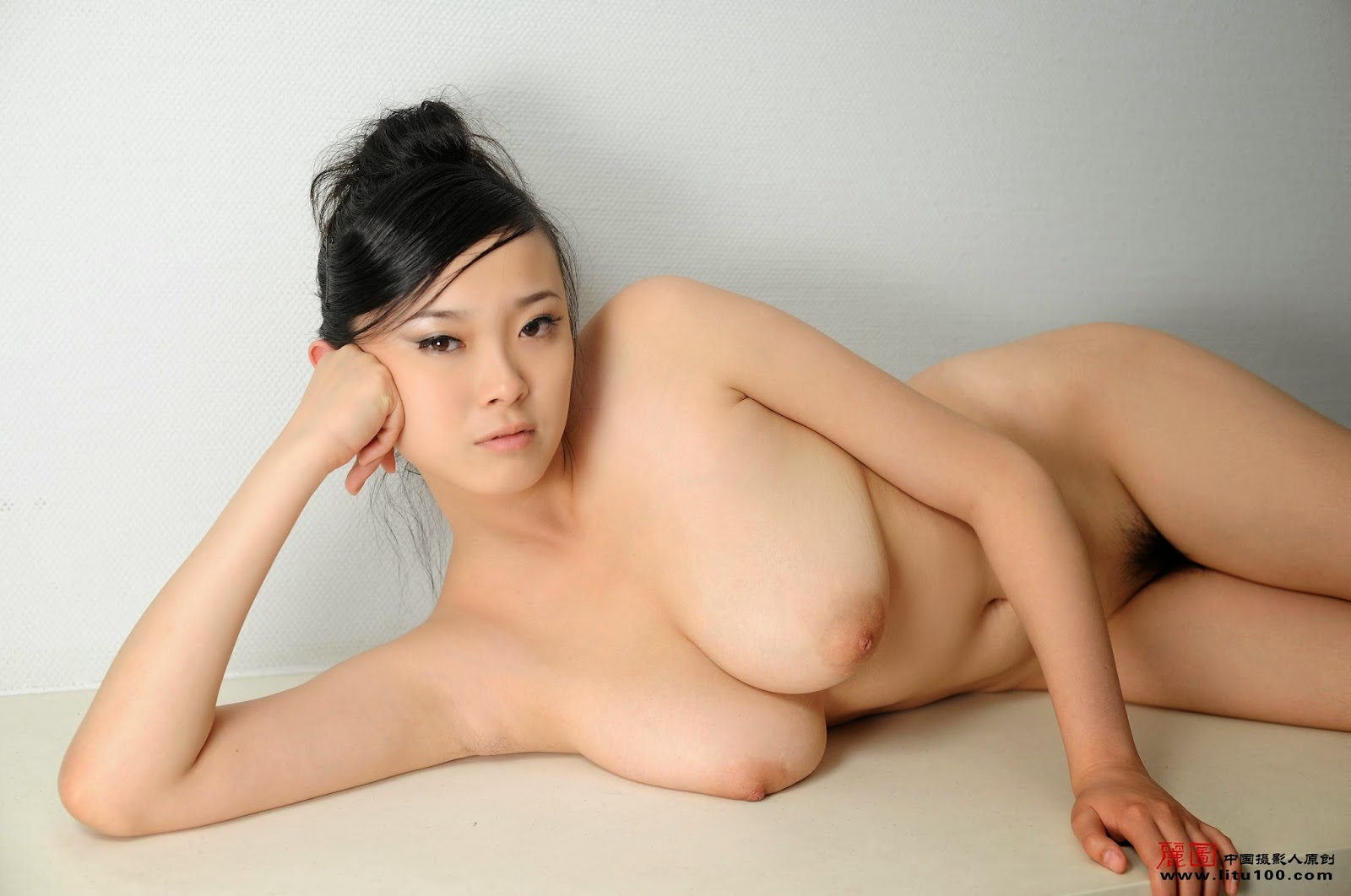 chinese beauty get naked