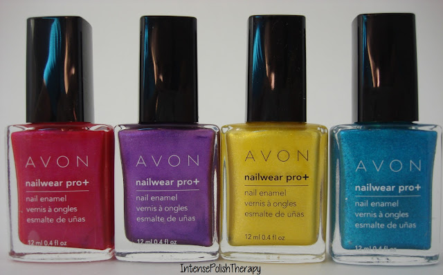 Avon | Limited Edition Electric Shades!
