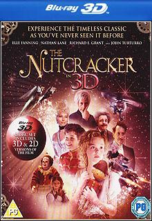 O Quebra-Nozes 3D Half-SBS BluRay 1080p Dual Áudio