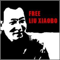 Intelectualul critic Liu Xiaobo  condamnat de Craciun (2009) la 11 ani inchisoare  pt drept omului