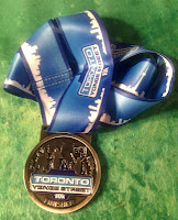 finisher&#8217;s medal