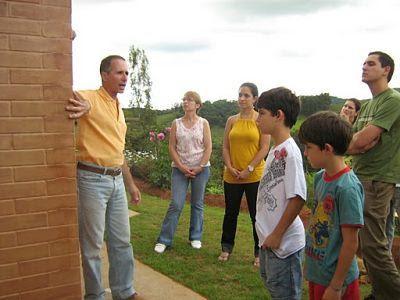 Construção Sustentável e Educação Ambiental