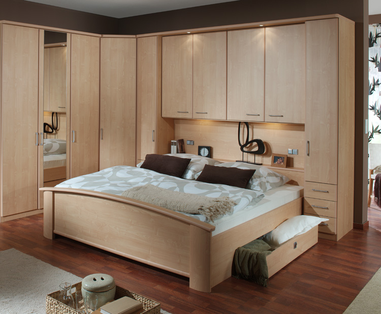 Bedroom furniture - Bedroom cabinets design ideas ...
