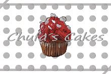Blog Chufas Cakes