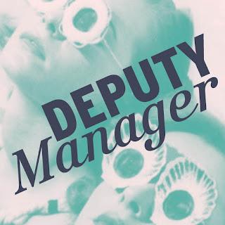 Deputy Manager