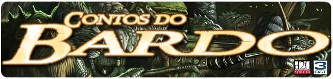 Contos do Bardo™ - RPG e Cultura!
