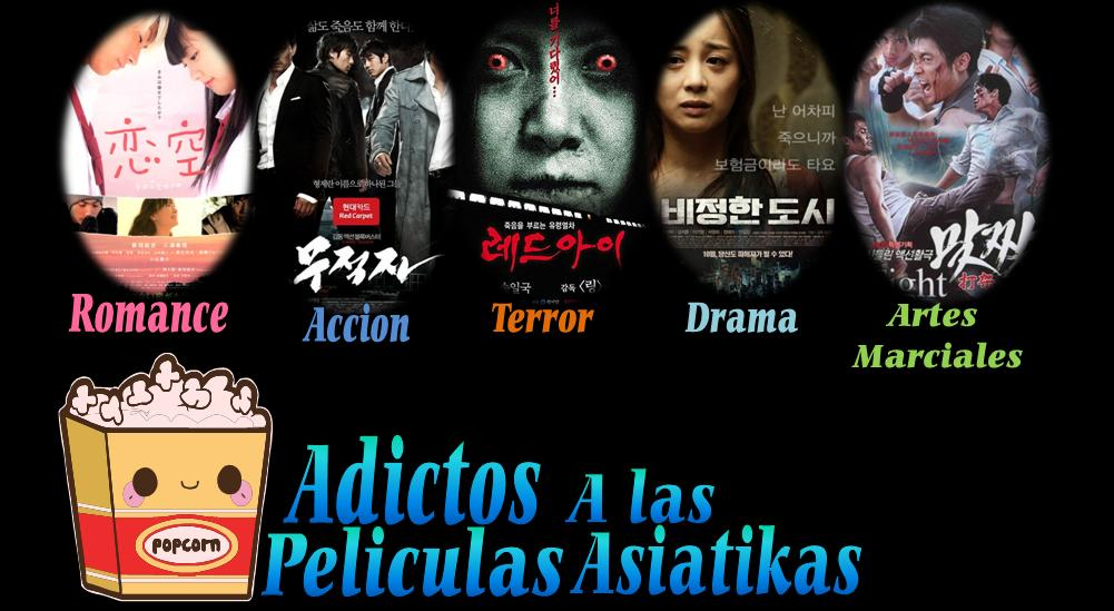 Adictos A las Peliculas Asiatikas