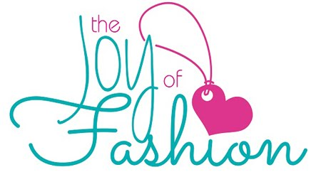 The Joy of Fashion