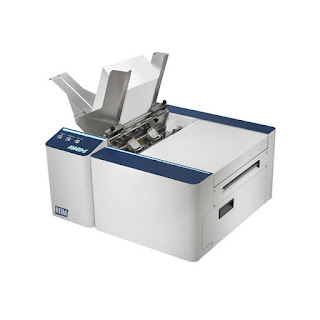Secap SA-3100 Address Printer