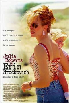 Erin Brockovich en Español Latino