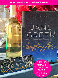 Giveaway - Tempting Fate AND Eight Wine Charms