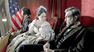 """Cena do filme """"Lincoln"""""""