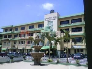 Berikut ini adalah nama sekaligus profil untuk Universitas Islam ...