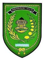 logo/lambang Kabupaten Indragiri hilir (Inhil)