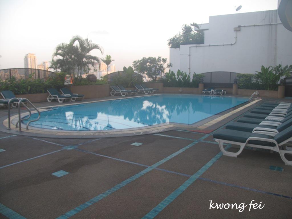 Ramada D 39 Ma Hotel Bangkok Kwong Fei 39 S Blog