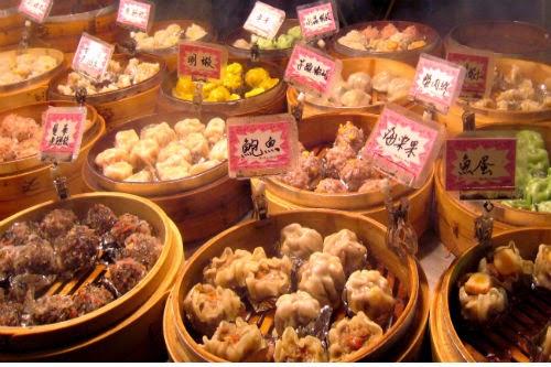 kuliner di Hong kong