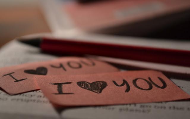 L Love you Imágenes de Amor - Love Images