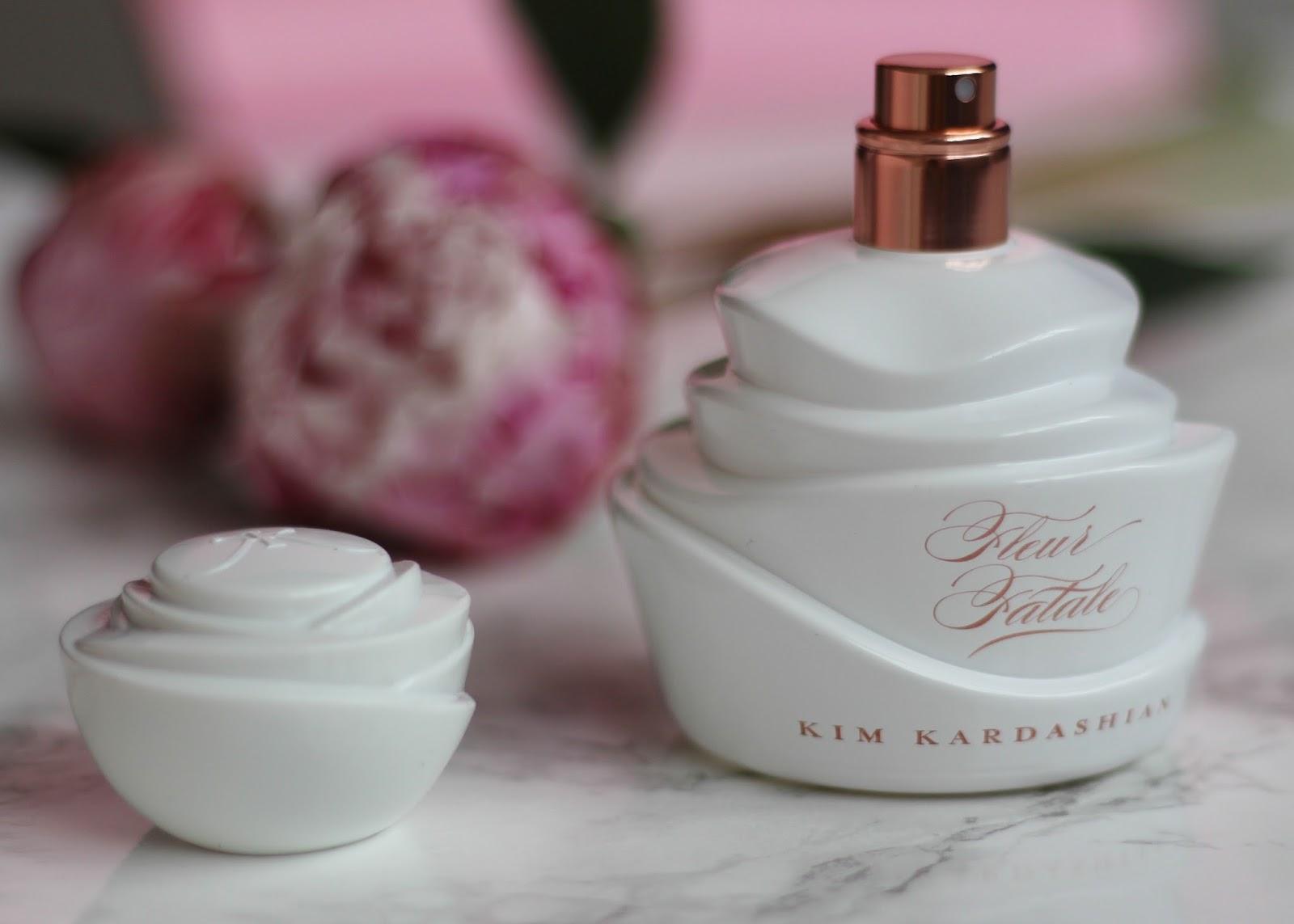 fleur fatale by kim kardashian fragrance review flutter