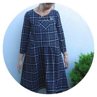 Stylish Dress Book 1: dress V by Ivy Arch