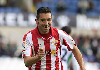 Almeria Soccer 2013