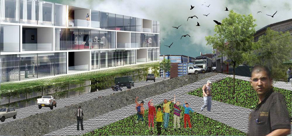 Taller vivienda y habitat hacia una arquitectura singular for Hacia una arquitectura