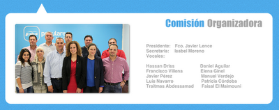 11 Congreso Regional Partido Popular Melilla