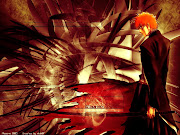 Bleach Hollow Ichigo