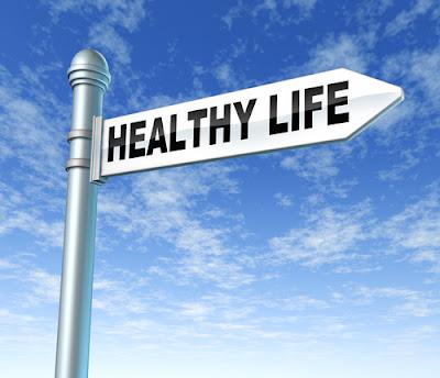 10 Tips Perubahan Kecil untuk Hidup Lebih Lama, hidup sehat D-A. Blog