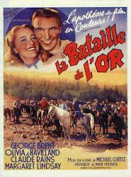 En busca del oro (1938) Descargar y ver Online Gratis