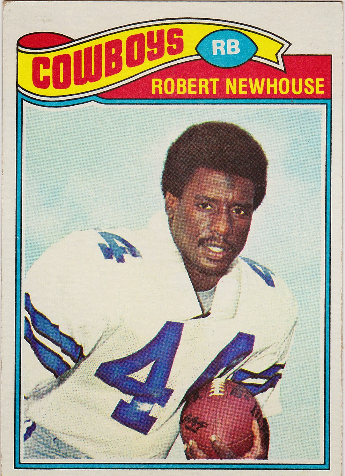 The Five Tool Collector Rip Robert Newhouse