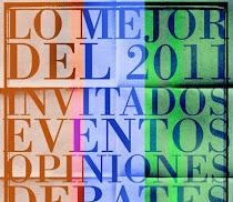 LO MEJOR DEL 2011