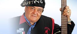 Payador Gustavo Guichon