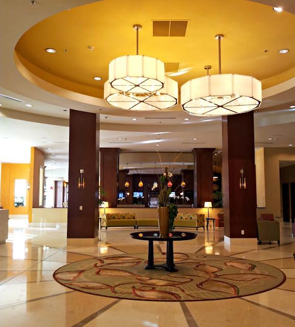 Raleigh Marriott City Center