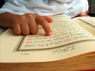 Al Quran Sebuhkan Penyakit