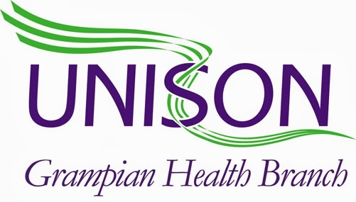 UNISON Grampian Health