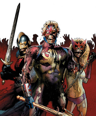 Marvel Zombies Review - 4