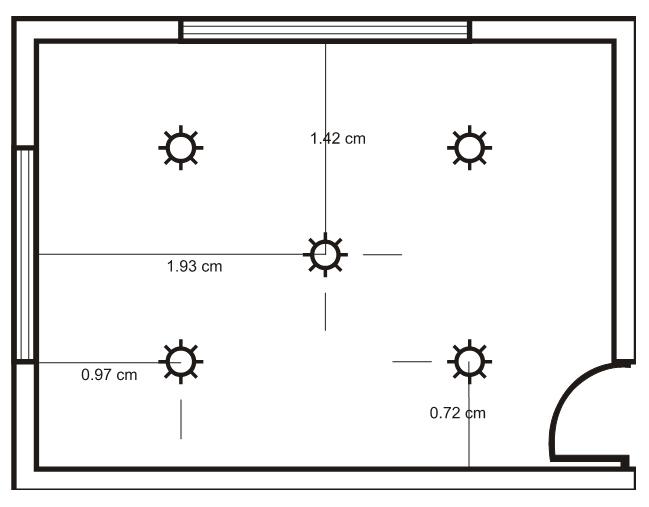 Instalaciones el ctricas residenciales introducci n al - Iluminacion para plantas ...