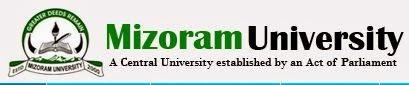 Mizoram University image