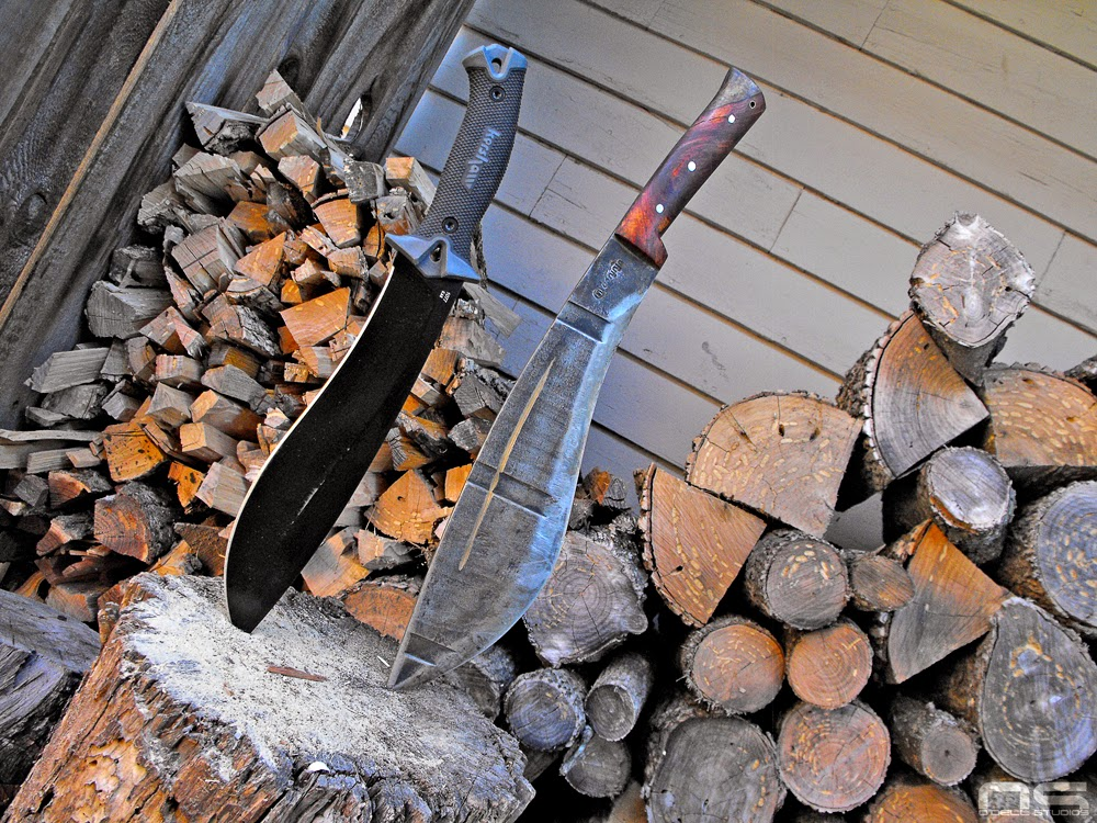 testing, splitting, wood chopping, bushcraft