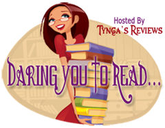 Daring You To Read…The Scorpio Races by Maggie Stiefvater