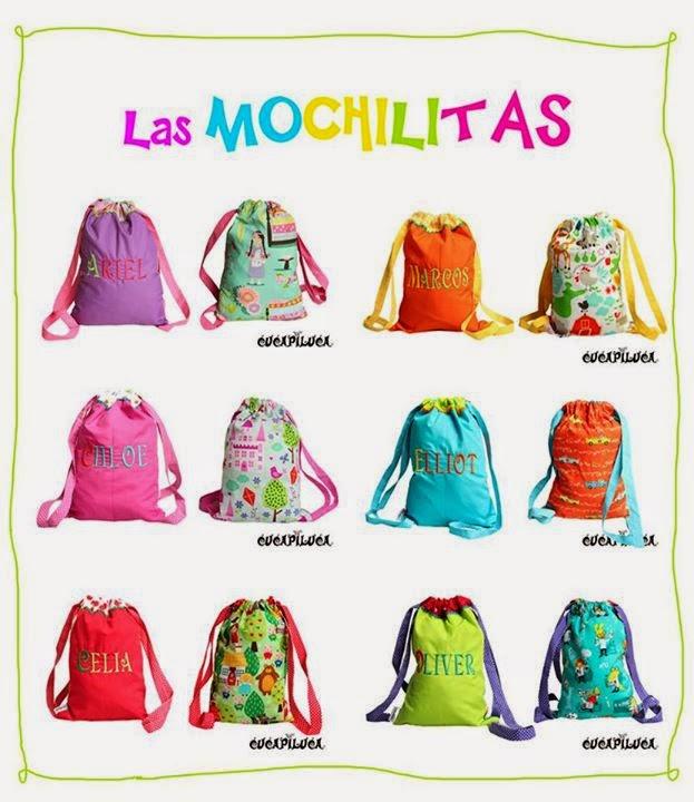 Mochilitas
