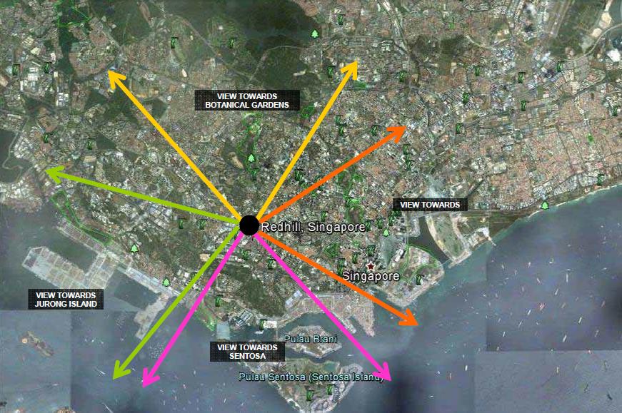 Principal Garden Singapore - Choice Location