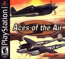 Aces of the Air - PS1 - ISO Download
