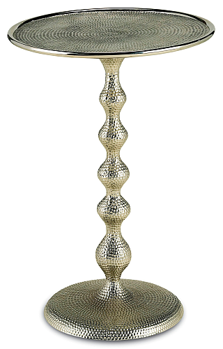 Outstanding Hammered Nickel Side Table 320 x 500 · 123 kB · png