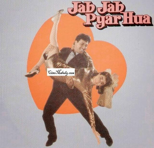Jab Jab Pyar Hua  1992