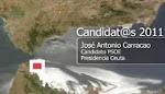 Video sobre el candidato