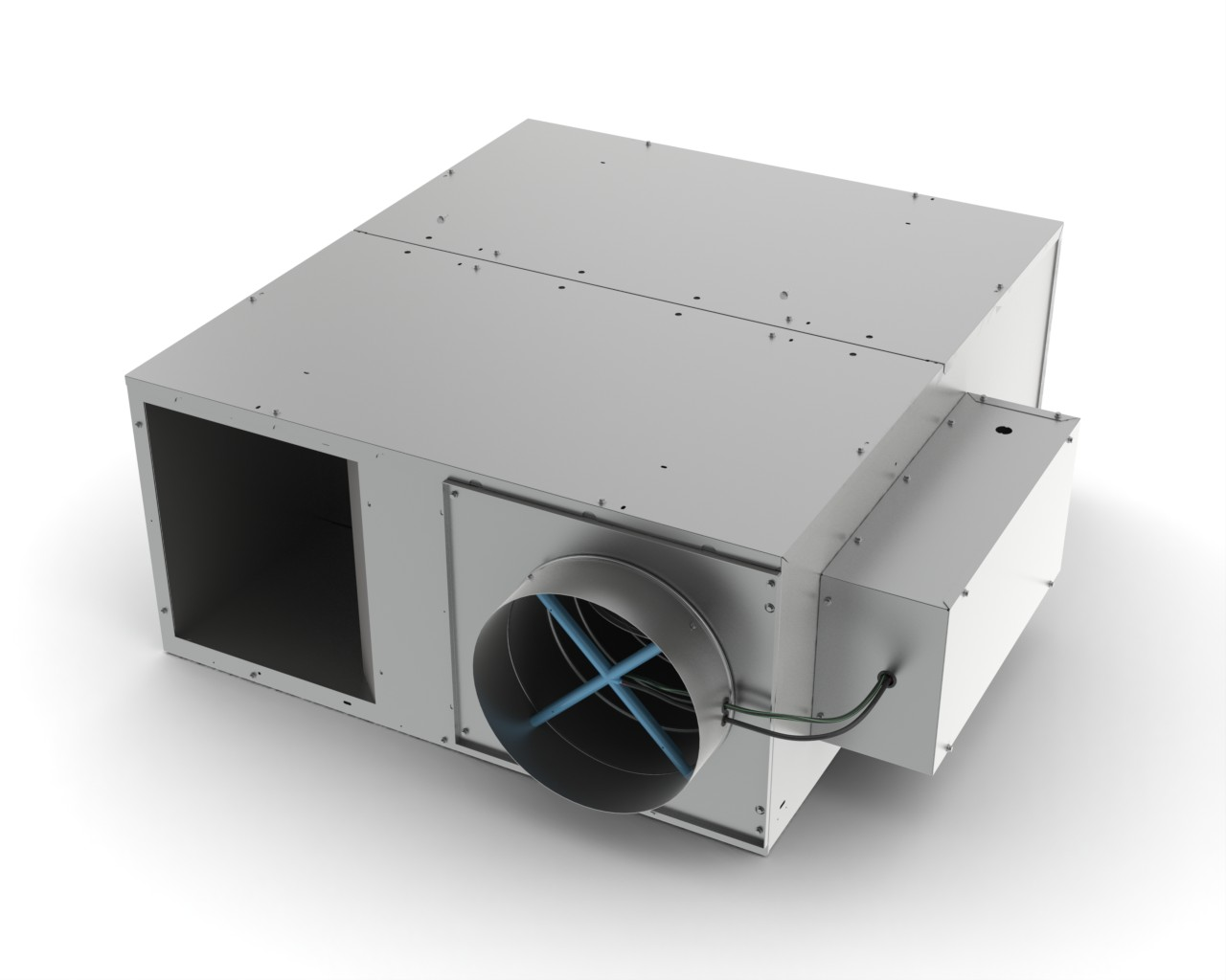 Air Terminal Units : Titus engineering corner q a why are filters for